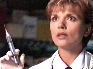 Dr. Janet Fraiserová