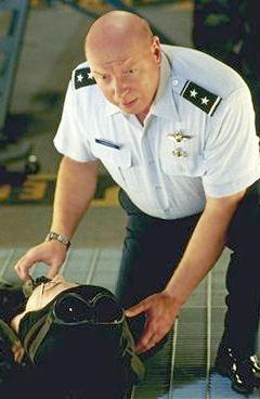 Generál Hammond