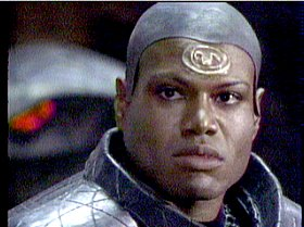 Teal´c - Apophisův první muž